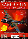 Vickers Wellington cz.5/7 WW2 Aircraft...
