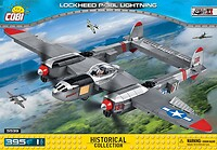 Lockheed P-38 Lightning