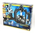 Doctor WHO Silent Time Machine Set