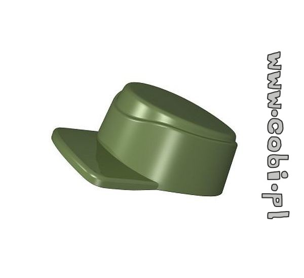 M43 - German field cap