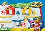 Paul's Police Station Super Wings