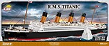 RMS Titanic Limited Edition