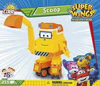 Scoop Super Wings
