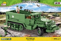 M3 Half - Track /Armored Personal Carrier/