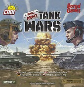 Tank Wars - Panzerkrieg Bored Games