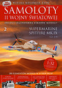 Supermarine Spitfire (2/4) WW2 Aircraft Collection No 2
