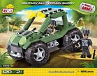Military All-Terrain Buggy