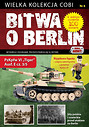 Battle of Berlin No. 8 PzKpfw VI Tiger Ausf....