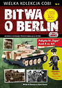 Battle of Berlin No. 9 PzKpfw VI Tiger Ausf....