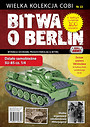 SU-85 (1/4) - Battle of Berlin No. 22